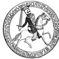 Second Great Seal of King Richard I