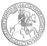 Great Shield of William the Conqueror
