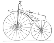 Construction of the Bicycle