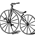 Pickering's American Velocipede