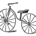 Velocipede for Ladies