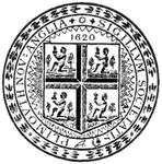 Original Seal of the Plymouth Colony