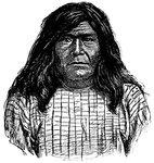 Victorio—an Apache Warrior