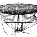 An Experimental Airship