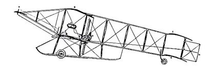 The Farman Biplane