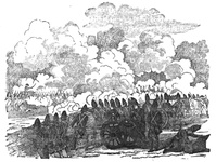 Battle of Lake George