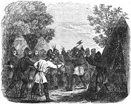 An Incident in the Camp of the Northmen