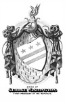 Arms of George Washington