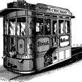 A Steam Street Railway Motor