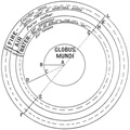 Hildegard's second scheme of the universe