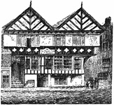 The Falcon Inn, Chester
