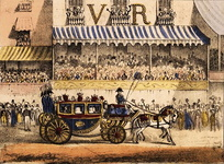 Marshall Soult's State Carriage