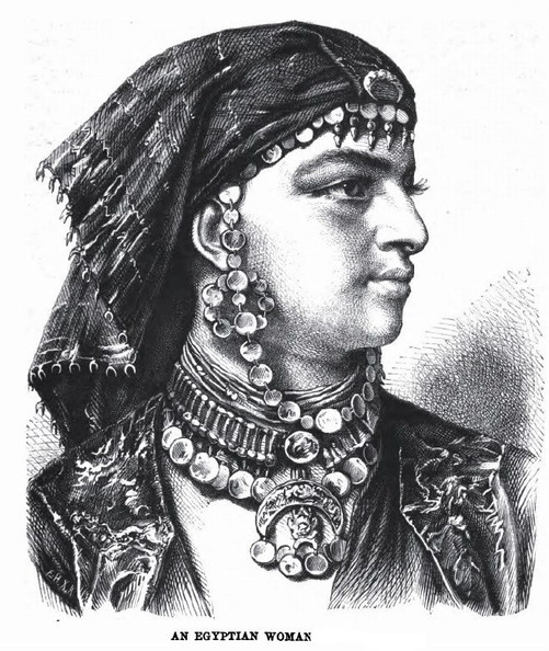 An Egyptian Woman.jpg