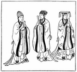 Ancient Chinese Costumes