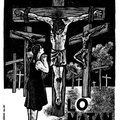 12 - Jesus dies on the Cross