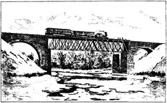 The Old Bridge