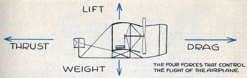 The Four forces of flight.jpg