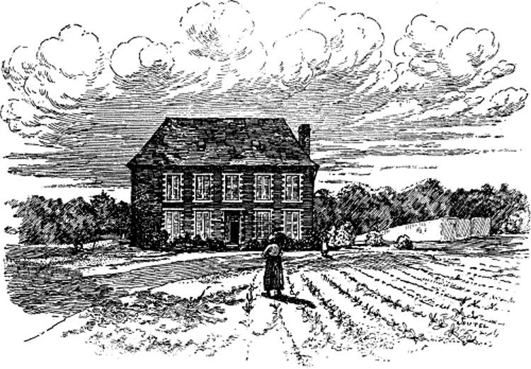Birthplace of Lamarck - Front View.png