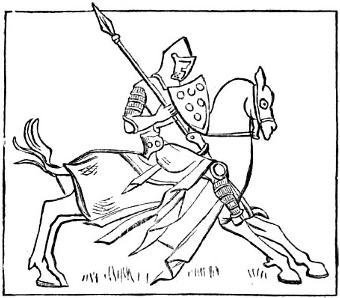 Knight of the end of the Thirteenth Century.jpg