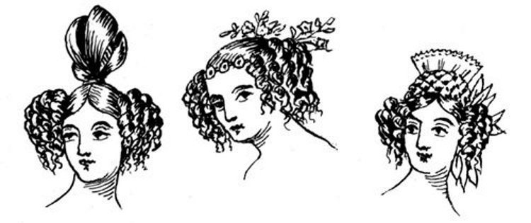 hair dressing which were in vogue in 1832.jpg