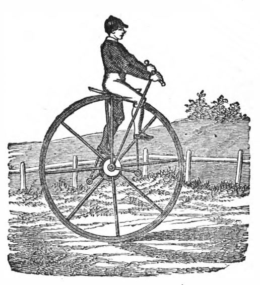 English one-wheeled Velocipede.jpg