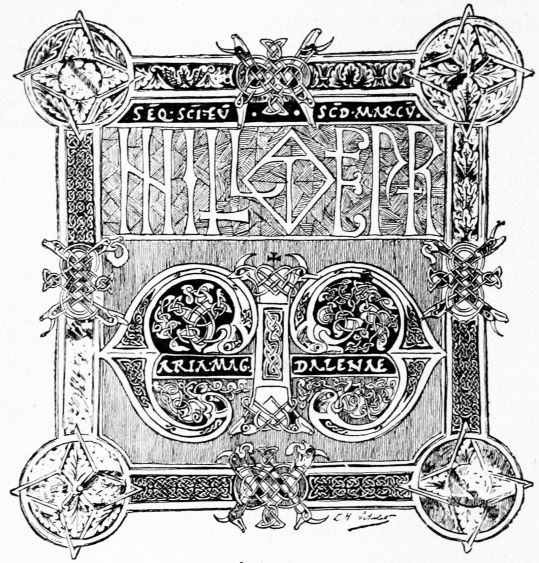 Ornate page from the Evangéliaire de Saint-Vaast.jpg